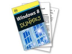 Windows 8 for Dummies (englisch) – gratis eBook auf dell.com