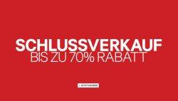 Final Sale bei H&M bis zu 70% Rabatt!