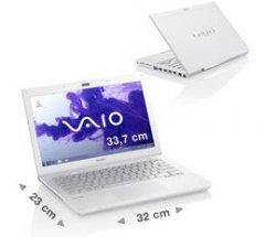 Generalüberholtes Sony VAIO S13 Subnotebook mit Intel i5-3210M, 6GB Ram für 499€ @outlet.sony.de