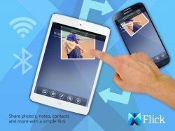 Gratis App des Tages –  Flick  (Beschreibung mit Info-Video)