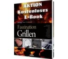 "Gratis statt UVP 49,95€ –  E-Book ""Faszination Grillen"" Befristete Promo-Aktion @Franzis"