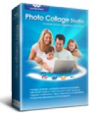 Gratis Wondershare Photo Collage Studio 2012 – Wert ca. 17€