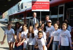 Gratisfahrt mit der Bahn für 1er-Schüler am 31. Juli in Bayern – Deutsche Bahn