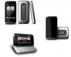 HTC Touch Pro 2 für 49€ Versandkostenfrei! @Delaclub