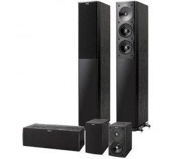 Jamo S 606 HCS 3 Lautsprechersystem mit Gutschein für 398,97€ [Vergl.-Preis:478,90€] @MeinPaket