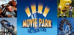 kostenloser Eintritt für gute Schüler + 50% für 2 Begleiter im Movie Park !
