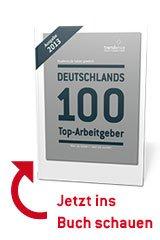 Kostenloses Buch mit guten Insider-Tipps für Bewerber @staufenbiel.de
