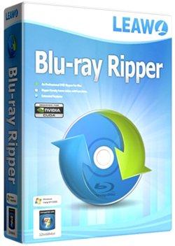 Leawo Blu-ray Ripper kostenlos statt ~34,50€