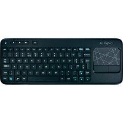 Logitech K400r Wireless Touch Tastatur mit Gutschein nur 24,95€ nächster Preis 29,95€