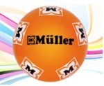 [Lokal] Gratis Ball durch Gutschein bei Müller
