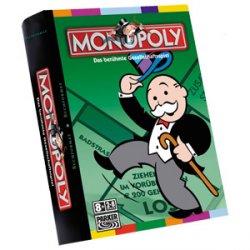 Monopoly  in Buchformat für 11,24€ bei real – Vergleichspreis ab 19,95€