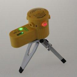Multifunktions Laser Wasserwaage mit Stativ für 6,24€ inkl. Versandkosten @ebay [Versand aus China!]