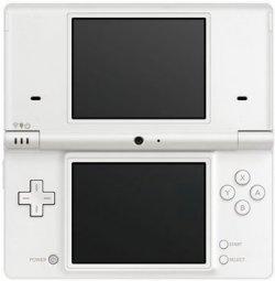 Nintendo DSi (B Ware) (schwarz, weiß, blau) für 50€ @Rebuy (Sehr gut, 18 Monate Garantie!)