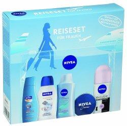 Nivea Reiseset für Frauen für 5,65€ inkl. Versand @Amazon
