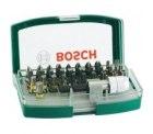 [Lokal]: Bosch 32tlg. Schrauber-Bit-Set für NUR 90 Cent statt 14,99€  – nur am heutigen Mittwoch in den Conrad Filialen