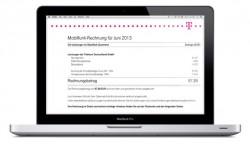Umstellung auf elektronische Rechnungen