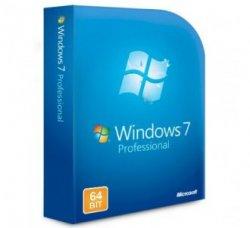 Original Windows 7 Professional 64-Bit inkl. Productkey für nur 28,80€inkl. Versand