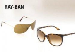 Preiswerte Marken-Sonnenbrillen von Ray-Ban versandkostenfrei bei Amazon BuyVIP