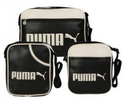 Puma Bags ab 8.62€ bei TheHut