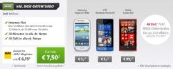 Samsung Galaxy S3 mini für 163€ mit Vertrag, u. andere Handys @Sparhandy