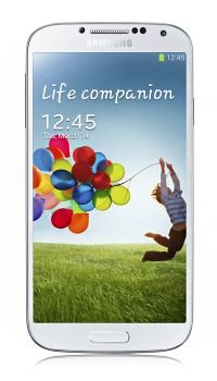 Samsung Galaxy S4 für 0€, mit Vodafone AllNet Flat für 29,99€ monatlich