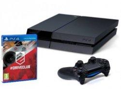 Tipp: Sony Playstation 4 mit DriveClub für nur 419€ bei Amazon vorbestellen