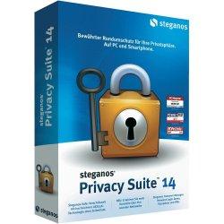 Steganos Privacy Suite 14 Gratis statt 33€ als Zugabe ab 10€ Bestellwert bei Conrad.de