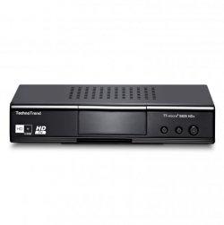 TechnoTrend S825 HD+ Digital Receiver inkl. HD+ Karte für 55,55€ statt 69,00€ @Hifishop24