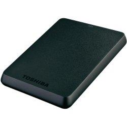 Toshiba STOR.E BASICS (USB 3.0, 500GB) für 34,84€ + 10,16€ Gutschein @Conrad