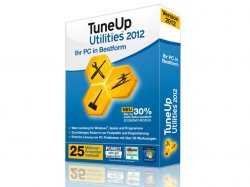 Tuneup Utilities 2012 Vollversion Key kostenlos statt 23€!