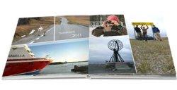 Über 80% Rabatt – Fotobücher für 9,90€ statt 50,00€ @Europixpremium.de / Groupon