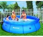 Was fürs gute Wetter :) Bestway Fast Pool Set 305cm mit Filterpumpe für nur 46,50€ @MeinPaket [Idealo: 52,99 €]