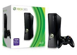 Xbox 360 Slim 4 GB für nur 99€ @Media Markt