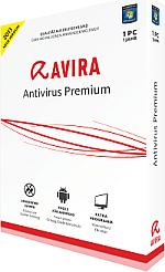 1 Jahr Avira AntiVirus Premium kostenlos für alle EPost-Neukunden