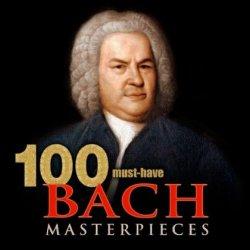 100 Werke von Johann Sebastian Bach für 2,02 Euro @Amazon