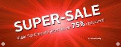 2 Gutscheine für otto.de und Super Sale