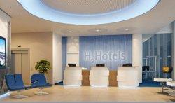 2 Übernachtungen inkl. Frühstück für 2 Personen im brandneuen H2 Hotel München Messe für nur 89€ bei eBay
