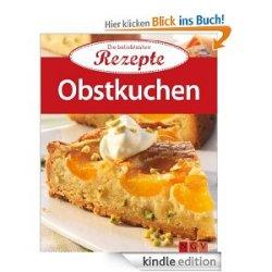 3 Gratis Koch bzw. Backbücher als eBook bei Amazon