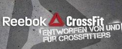 40% Rabatt auf Reebok CrossFit Artikel @reebok.de – nur bis 19.8