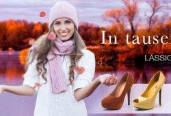 40% Rabatt mit Gutschein für Damenschuhe @SchuhTempel24