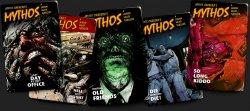 5 eBooks: Mythos von Javier Cabrera kostenlos downloaden @thefreebundle.com