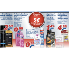 [Lokal] 5 Schwarzkopf Produkte kaufen und 5€ Gutschein für den nächsten Einkauf erhalten