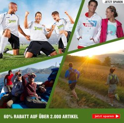 60% Rabatt auf über 2.000 Artikel! – Nike Air Pegasus+ 29 für 44€ @Soccer-Fans-Shop