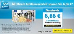 6,66€ Rabatt ab 35€ Mindestbestellwert – nur bis 15.08 @Conrad
