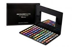 88 Farben Lidschattenpalette mit Gutscheincode für 8,84€ plus3 € Versand @bhcosmetics.de