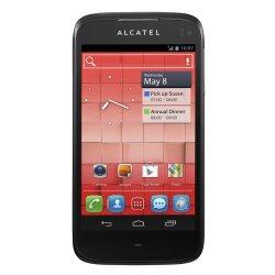 Alcatel One Touch ULTRA 997D Dark Red für 129,90€ zzgl. Versand (Idealo 149,90 €) @ notebooksbilliger