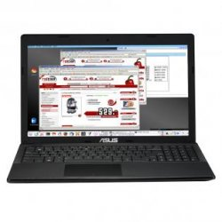 Asus X55C-SX105DU-Notebook zum Hammerpreis 329 €uro @redcoon.de