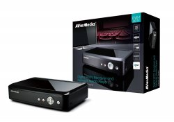 Avermedia HD Theater Media Player für 29,99€ @amazon