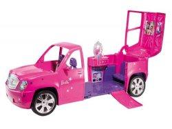 Barbie Fashionistas Glam-Limousine von Mattel für 23,23 Euro inkl. Versand statt 37,94 Euro bei Amazon