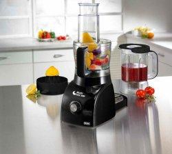 Beem Küchenmaschine MULTI-FiXX 500 mit 6 Funktionen für 29,99 Euro (statt 55€) bei eBay